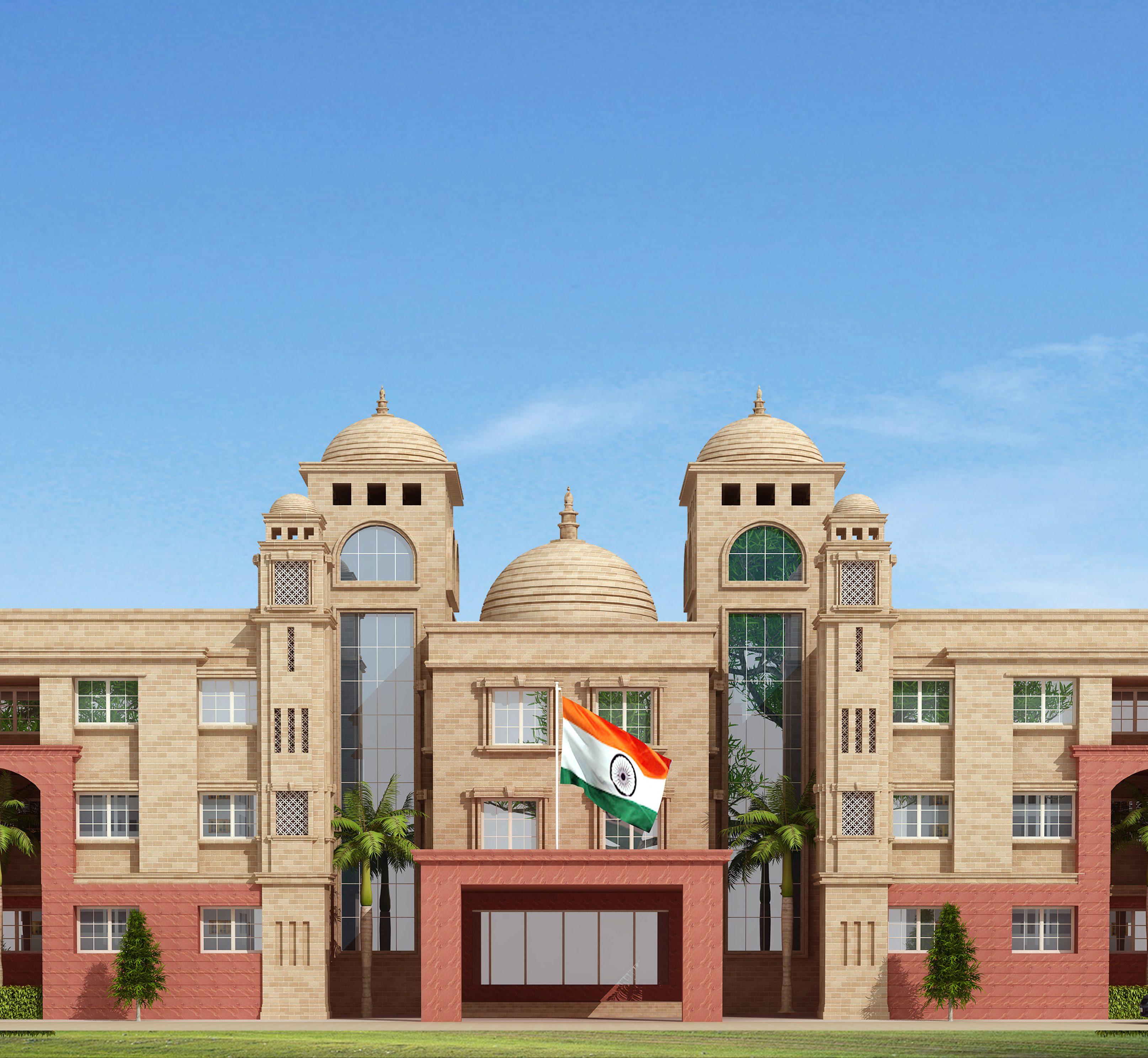Raigarh College of Pharmacy
